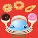 ミスタードーナツ×ワオっち!くらべてみよう! - Androidアプリ
