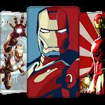 Iron Wallpapers | Superheroes 4K Icon