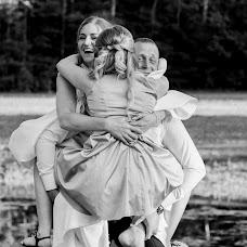 Wedding photographer Jurgita Lukos (jurgitalukos). Photo of 10.07.2017