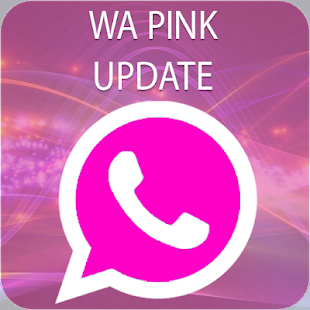 App Wa Pink Terbaru 2018 APK for Windows Phone