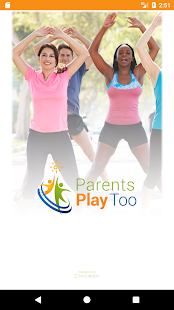 Parents Play Too - náhled