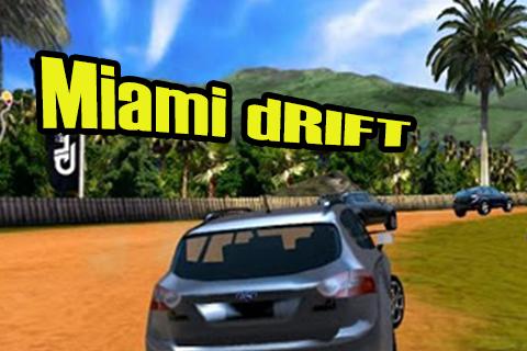 Fast dRIFT Racer