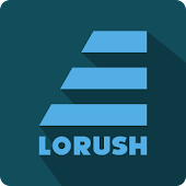Lorush - my sport world