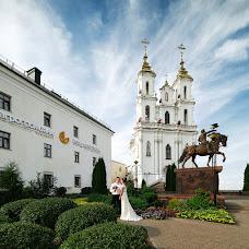 Wedding photographer Andrey Rodchenko (andryby). Photo of 07.09.2017