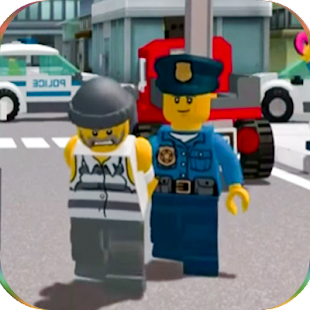 TIPS FOR LEGO City My City 2 - náhled