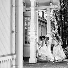 Hochzeitsfotograf Lyubov Chulyaeva (luba). Foto vom 28.11.2017
