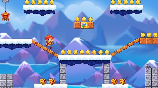 Super Jabber Jump 3 Screenshot