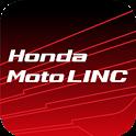 Honda Moto LINC icon