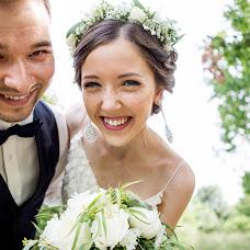 Wedding photographer Evgeniy Gerasimov (Scharfsinn). Photo of 23.08.2016