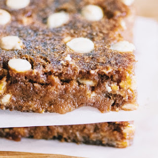 Almond Flour Pumpkin Bars Recipes