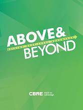2017 CBRE GWS Leadership Expo screenshot thumbnail