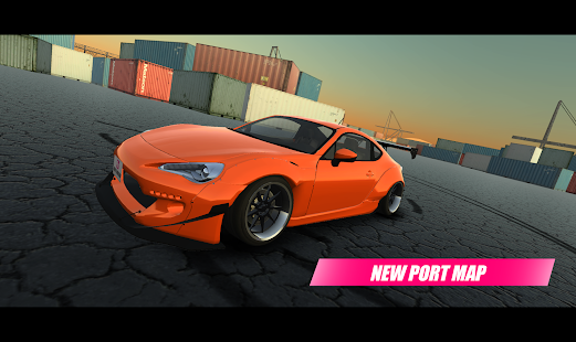 Game Drift Horizon Online APK for Windows Phone