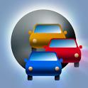 דיווחי תנועה icon