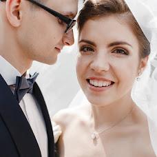 Wedding photographer Dmitriy Ryzhkov (dmitriyrizhkov). Photo of 14.08.2018