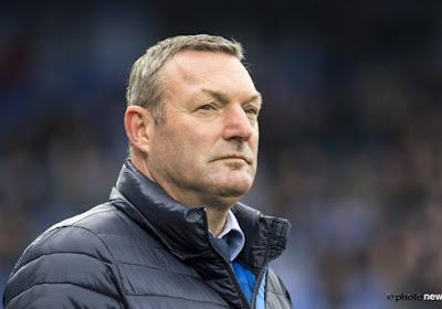 500 wedstrijden als coach van een Eredivisieploeg? Deze ex-Standardtrainer deed het