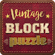 Block Puzzle Vintage-1010 fit - Androidアプリ