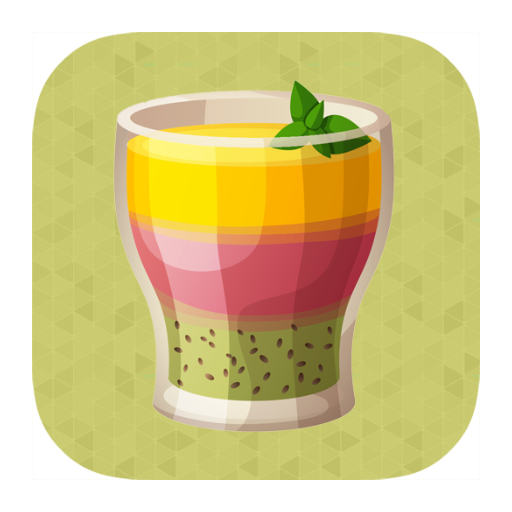 100+ Smoothie Recipes 遊戲 App LOGO-硬是要APP