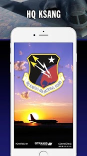 HQ Kansas Air National Guard - náhled