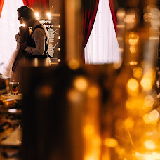 Wedding photographer Artem Kononov (feelthephoto). Photo of 29.12.2018