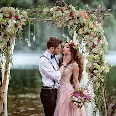 Wedding photographer Evgeniya Vasileva-Shrubikova (EvgeshaVasilyev). Photo of 28.05.2016