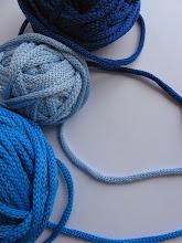 Photo: бирюза голубой синий