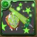 恵風鍵の装具・樹石の剣盾