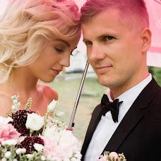 Wedding photographer Darya Chacheva (chacheva). Photo of 14.12.2017