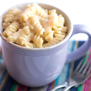 Stove top Mac and Cheese