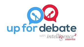 Up For Debate thumbnail