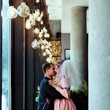 Wedding photographer Vadim Gudkov (Gudkov). Photo of 23.05.2018