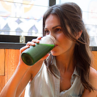 Green Detox Pressed Juice