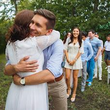 Свадебный фотограф Артём Ермилов (ermilov). Фотография от 18.10.2016