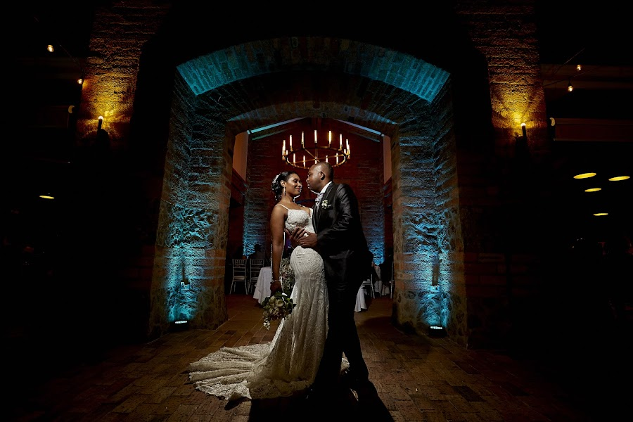 Nhiếp ảnh gia ảnh cưới John Palacio (johnpalacio). Ảnh của 10.05.2019