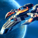 Celestial Fleet [formation battle] 1.9.2