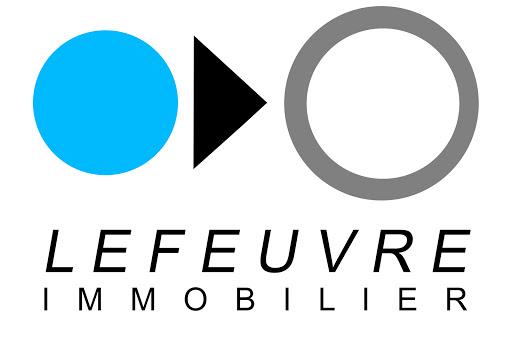 Logo de LEFEUVRE IMMOBILIER