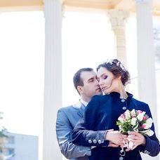 Wedding photographer Anna Pustynnikova (APustynnikova). Photo of 11.05.2017