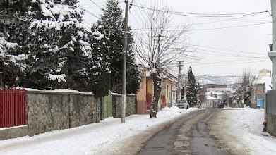 Photo: Str. Mihai Eminescu, Nr.21 - Gradinita cu program normal Nr.2 - (2011.01.01)