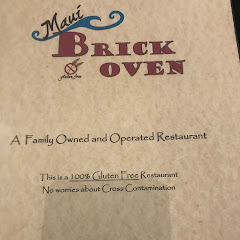 Photo from Maui Brick Oven