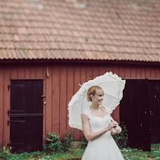 Wedding photographer Jonas Karlsson (jonaskarlssonfo). Photo of 27.01.2016