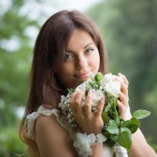 Wedding photographer Svetlana Vdovichenko (svetavd). Photo of 16.07.2014