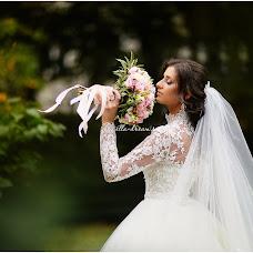 Wedding photographer Eleonora Yanbukhtina (Ella). Photo of 26.11.2015