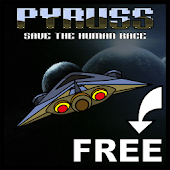 PYRUSS FREE Classic Shooter.