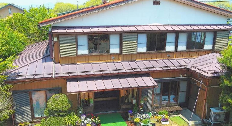 ZERO-Project Japan GuestHouse