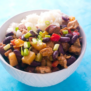 Merle Haggard's Rainbow Stew