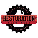 Logo of Restoration Brew Worx Untamed Blonde