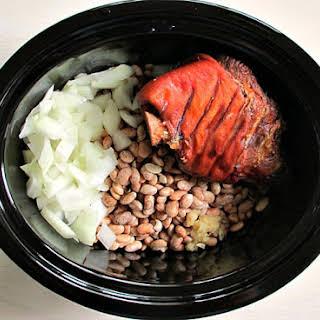 Ham Hocks Beans Recipes.