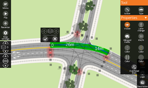Intersection Controller 2