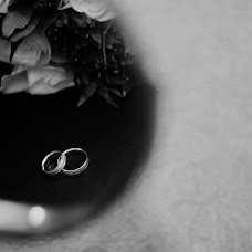 Wedding photographer Viktoriya Volosnikova (volosnikova55). Photo of 13.04.2018