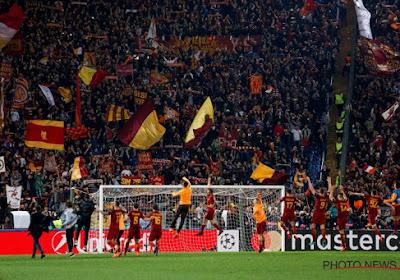 Serie A : Carton de la Roma, la Lazio accrochée (VIDEO)