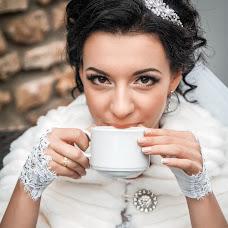 Wedding photographer Aleksandr Pimachev (vkadrestudio). Photo of 20.10.2016